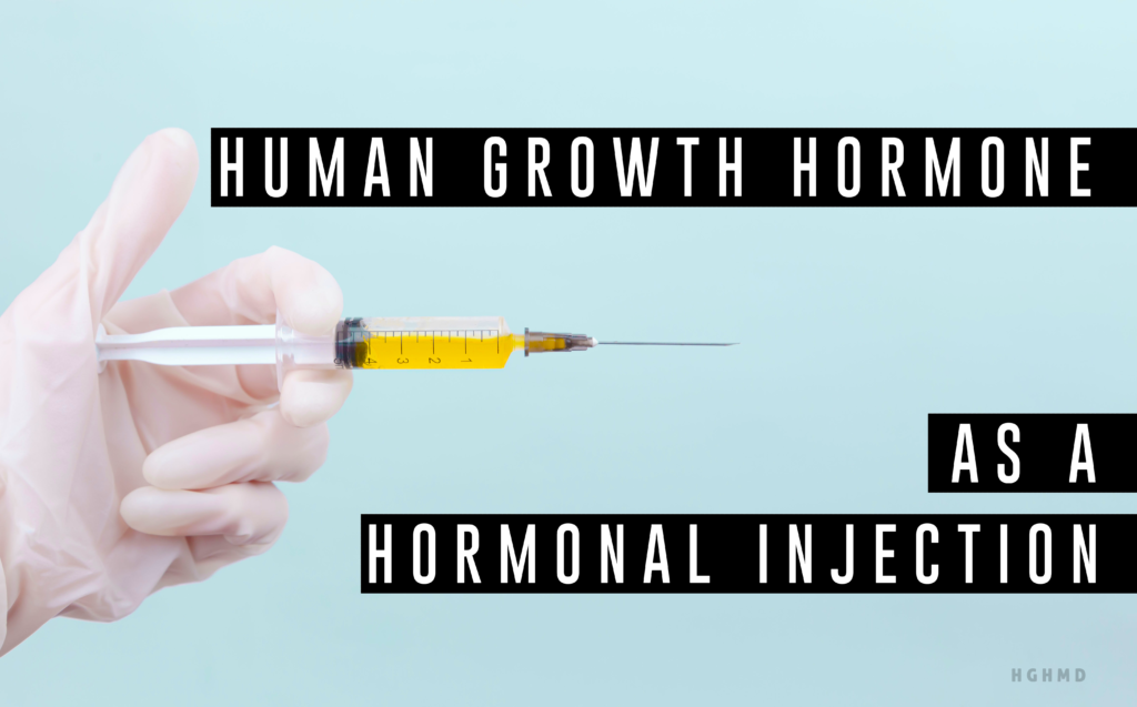growth hormone injections