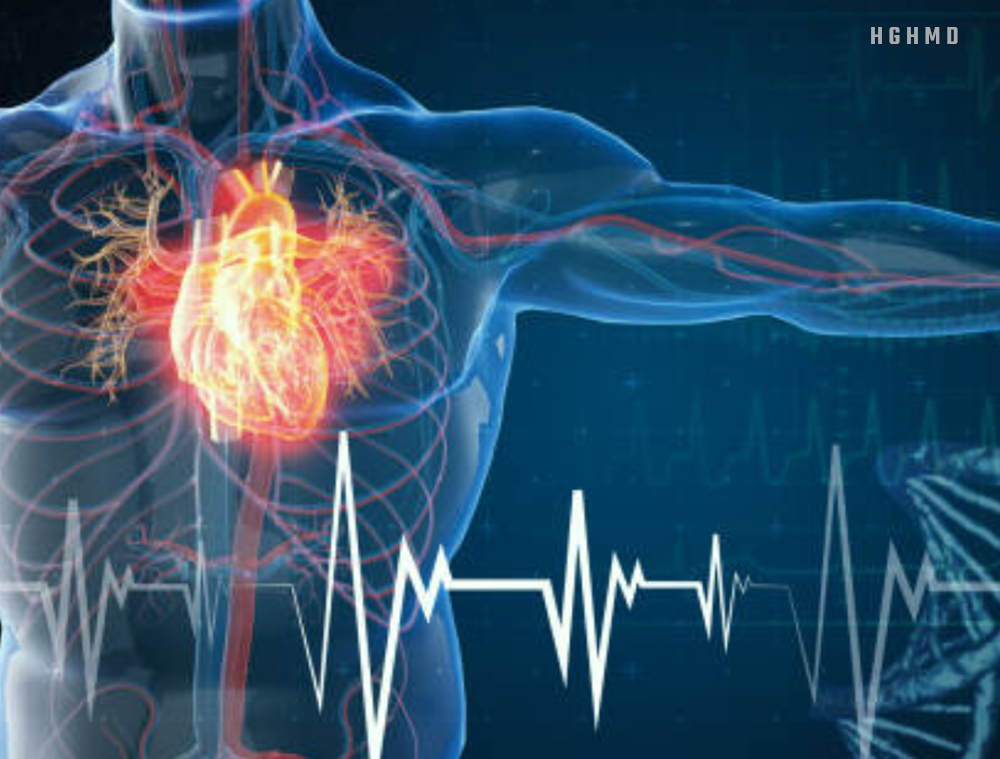 Improving Body Density and Cardiovascular Problems