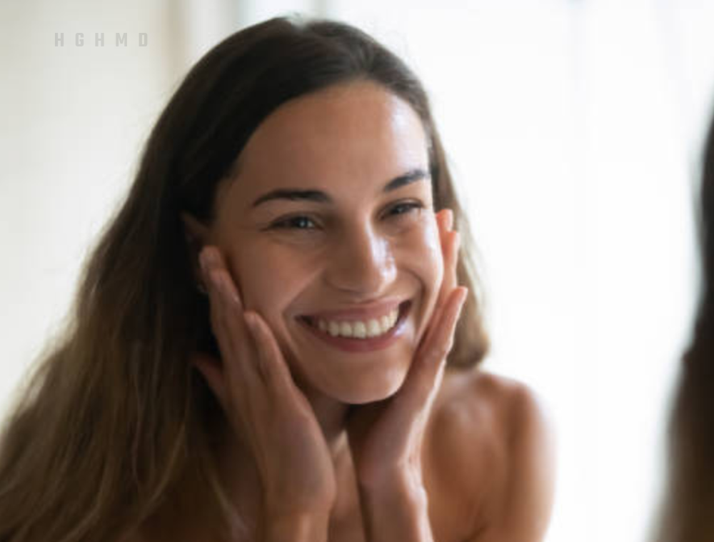 Microneedling improves these kinds of skin problem