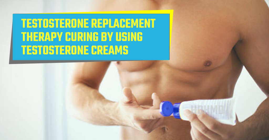 testosterone therapy replacement