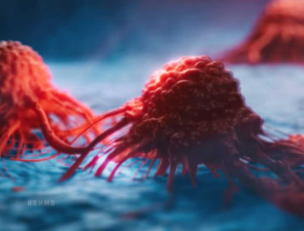 Peptide therapy for cancer: