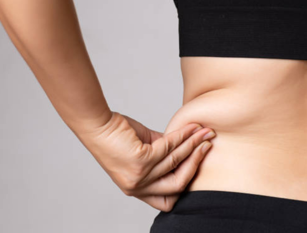 Use of Sermorelin for weight loss