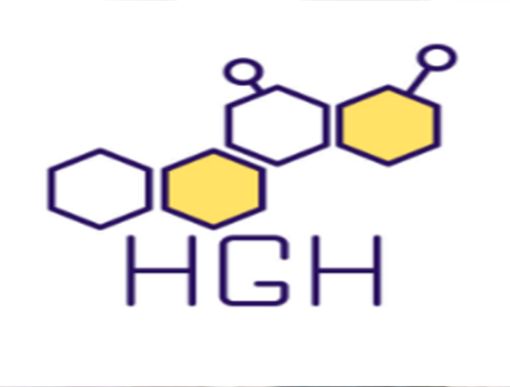 The influence of human growth hormone