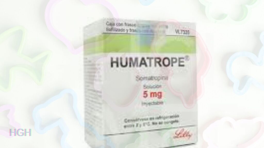 Humatrope HGH in Beverly Hills,